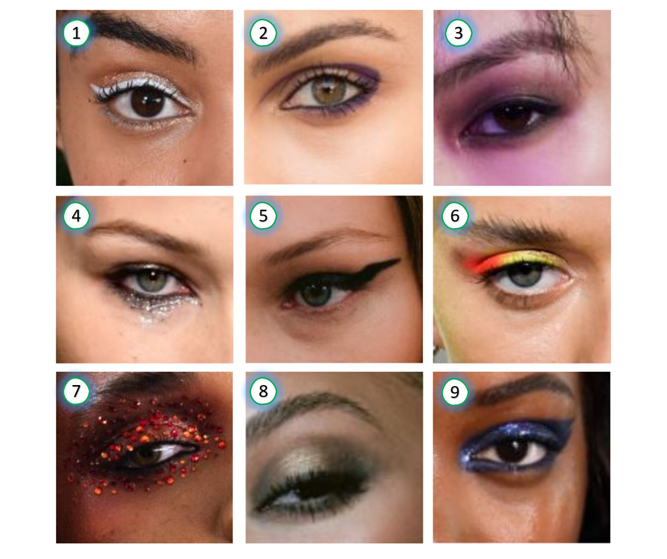 The Hottest Eye Makeup Trends For 2020 Kiss And Makeup Nz Kiss And Makeup